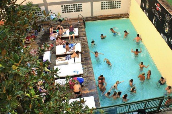 PLUS Hostel Florence