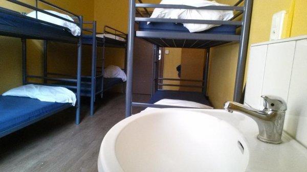 Youth Hostel Van Gogh City Centre