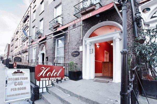 My Place Dublin Hostel