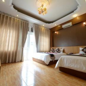 ホステル - Hanoi Sports Hotel