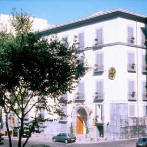 ホステル - Hotel Del Real Orto Botanico