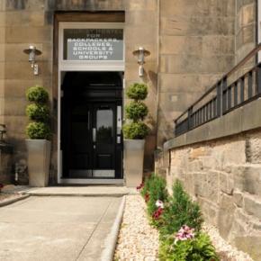 ホステル - The Hostel Edinburgh