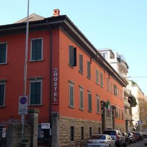 ホステル - Central Hostel Bg