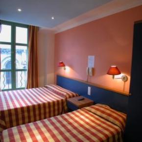 ホステル - Hotel Du Centre