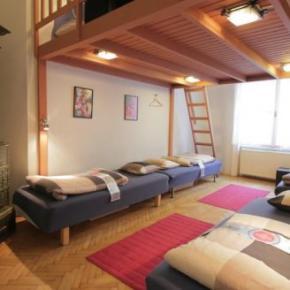 ホステル - Maverick Hostel & Ensuites