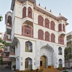 ホステル - Umaid Mahal