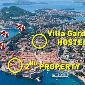ホステル - Hostel Villa Garden