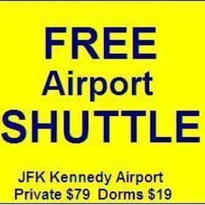 ホステル - AAE Hostels New York JFK Airport