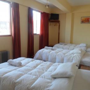 ホステル - Pirwa Hostel San Blas