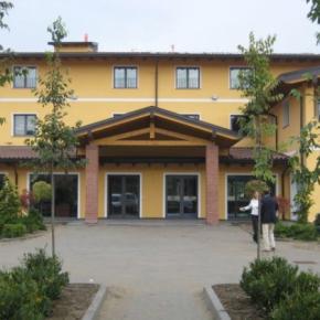 ホステル - Hotel Del Parco