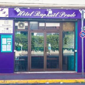 ホステル - Hotel Raphael Prado