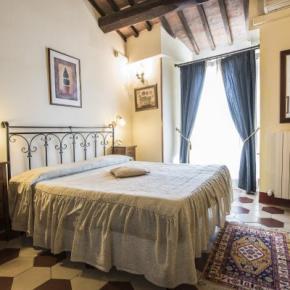 ホステル - Palazzo Fani Mignanelli