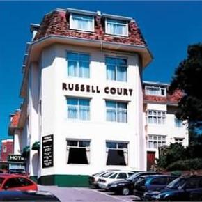 ホステル - Russell Court Hotel