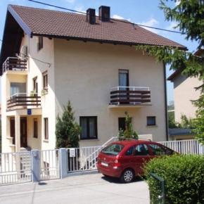 ホステル - Apartment Luka