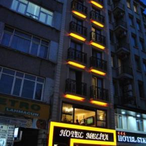 ホステル - Hotel Melita