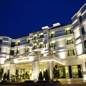 ホステル - Tara Angkor Hotel