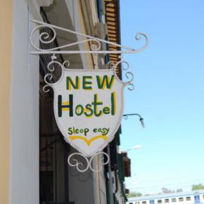 ホステル - New Hostel Florence