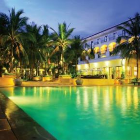 ホステル - Lotus Blanc Resort