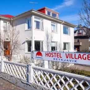 ホステル - Reykjavik Hostel Village