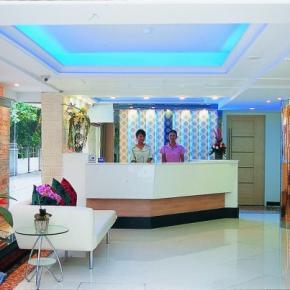 ホステル - Smart Suites