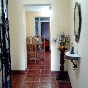ホステル - Alojamiento Residencial Machu Picchu