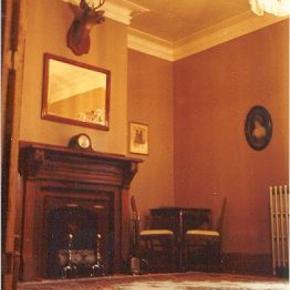 ホステル - The Farrington Inn
