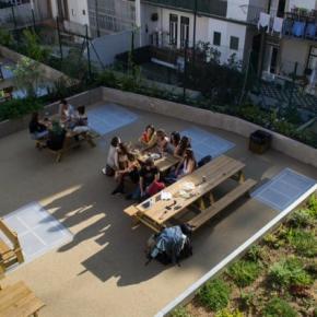 ホステル - Hans Brinker Hostel Lisbon