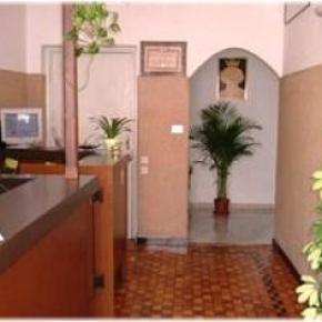 ホステル - Hotel San Tomaso