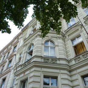 ホステル - Grand Hostel Berlin Classic