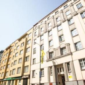 ホステル - Dizzy Daisy Hostel Prague
