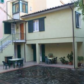 ホステル - Palazzo Ferretti