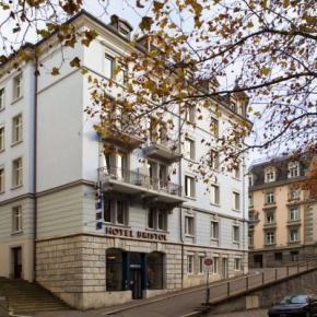 ホステル - Hotel Bristol Zurich