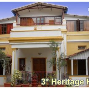 ホステル - Casa Cottage