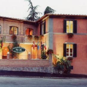ホステル - Villa Piccola Siena