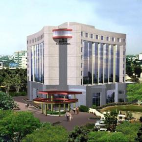 ホステル - The Golkonda Hyderabad