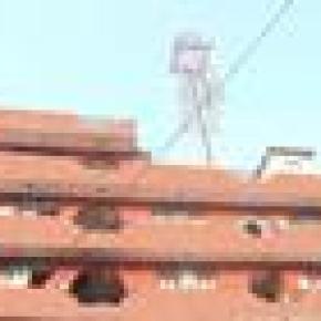 ホステル - Hotel Surbhi