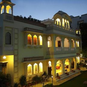 ホステル - Krishna Palace