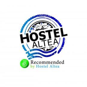 ホステル - Altea