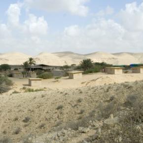 ホステル - Negev Camel Ranch