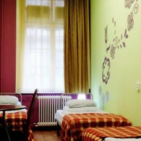 ホステル - Budapest Budget Hostel