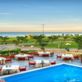 ホステル - Grand Hotel Vittoria