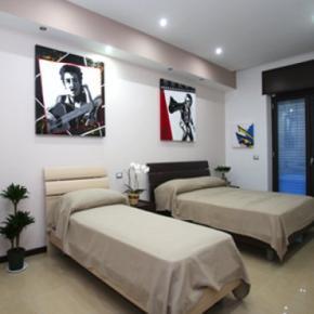 ホステル - Bed and Breakfast Studio83