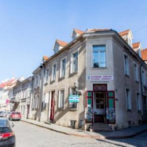 ホステル - Old Town Alur Tallinn