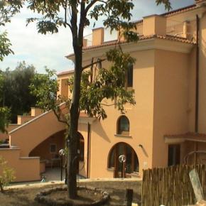 ホステル - Residence Casale Nunziatina