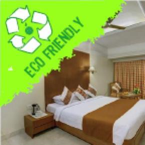 ホステル - The Emerald Hotel