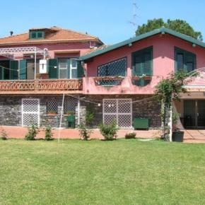 ホステル - BnB La Casa del Ficus
