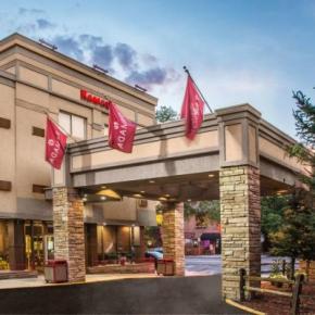 ホステル - AAE Denver Ramada