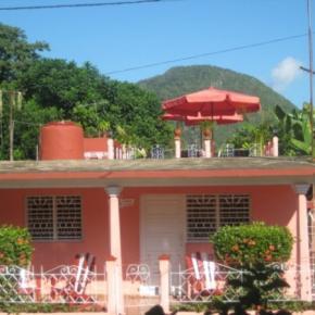 ホステル - Casa Yolanda Tomas