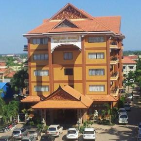 ホステル - Dara Reang Sey Hotel