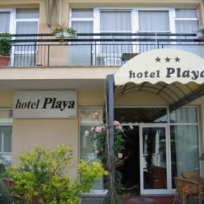 ホステル - Hotel Playa